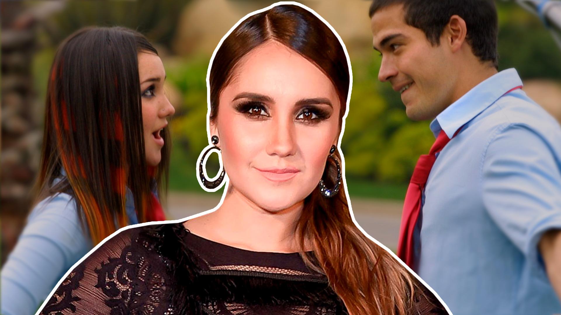 Dulce María regresa a la televisión con un género nuevo en su carrera