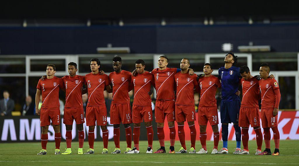 El ranking de los jugadores de Brasil vs Perú