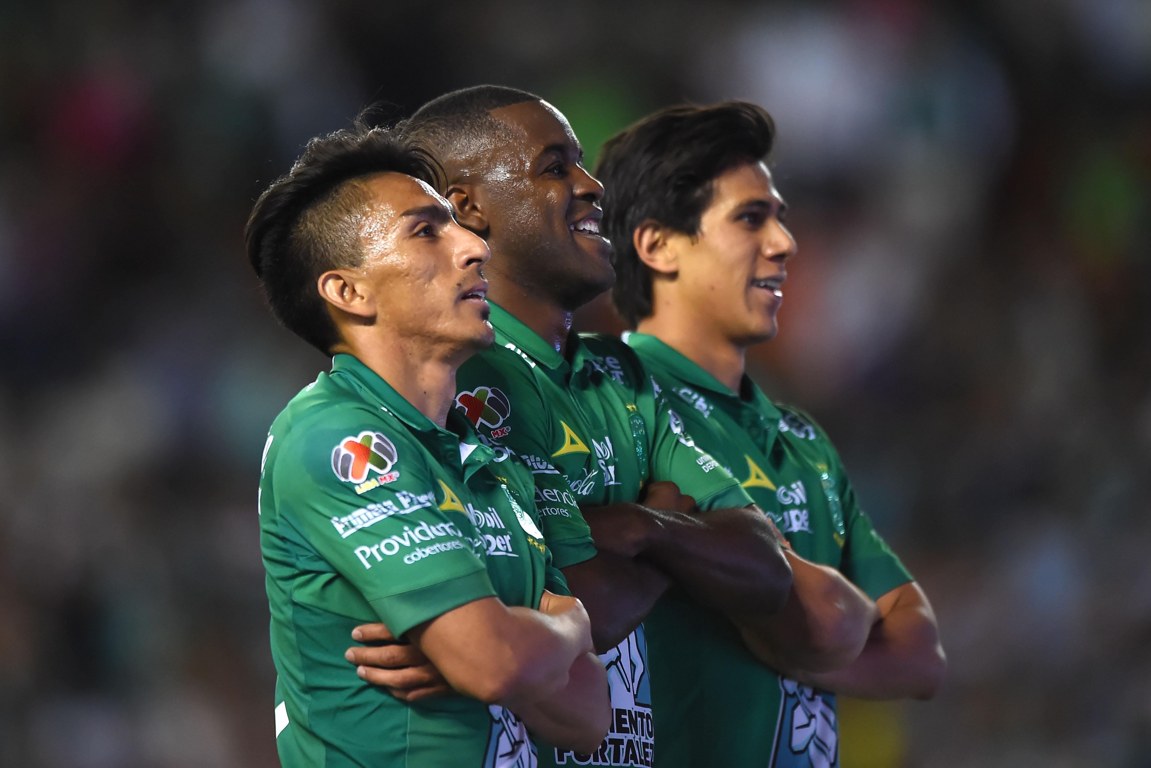 En fotos: ¡Superlíder a la vista! León se impone con autoridad a Tijuana y accede a Semifinal