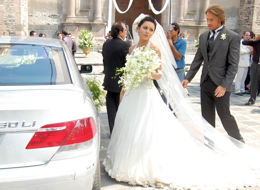 estas son las novias más bonitas de las telenovelas! | novelas