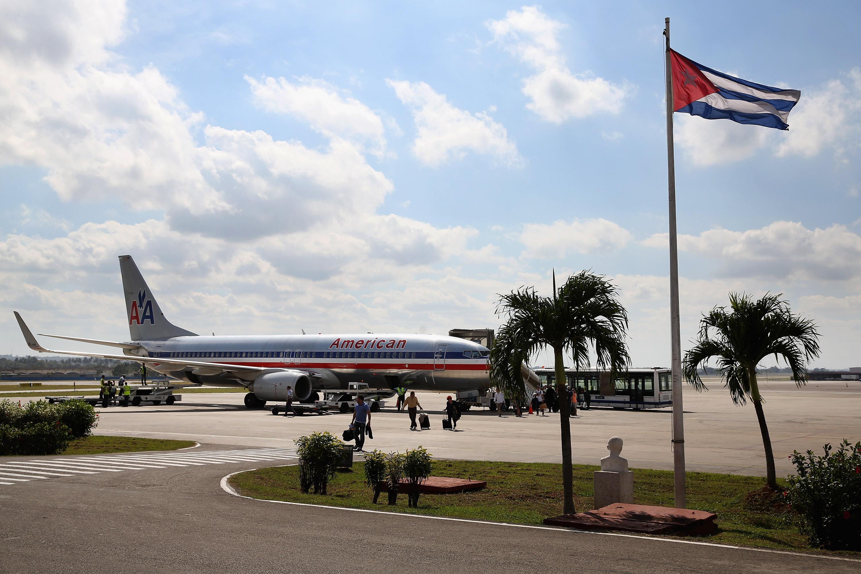 Cuba indica la fecha en que se reanudan los vuelos de Miami a la Habana |  Univision 23 Miami WLTV | Univision