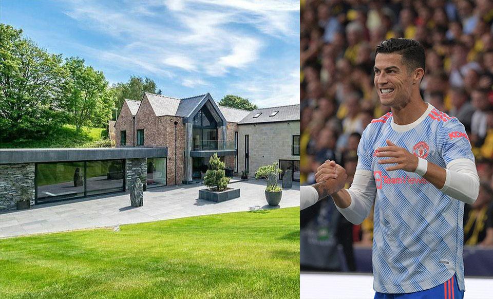 Cristiano se muda de casa por culpa de unas ovejas   Deportes Premier  League   TUDN Univision