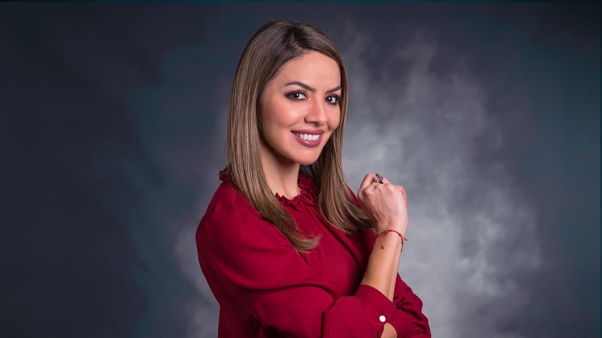 Laura Sierra Univision Shows Entretenimiento Noticias
