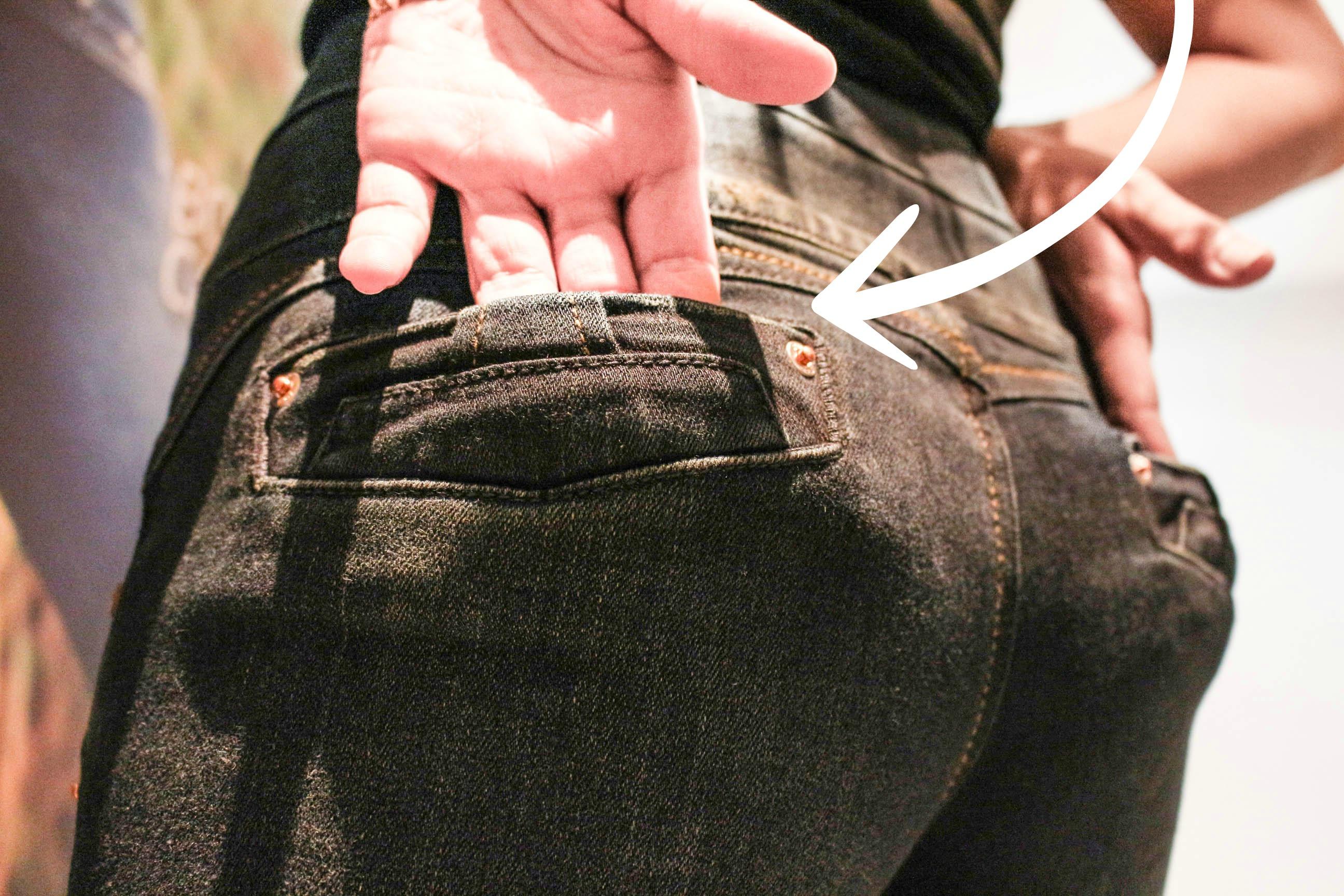0158d6f777 Revelamos los secretos detrás de los jeans