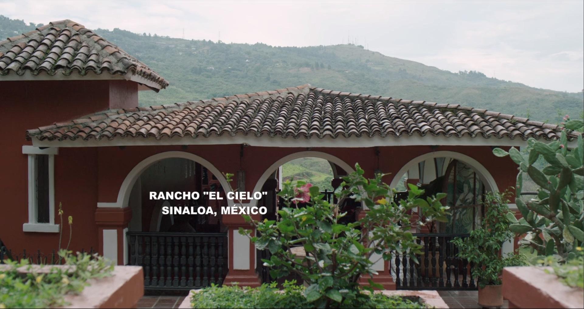 Narco Mansiones Así De Lujosas Y Excéntricas Son Sus Propiedades