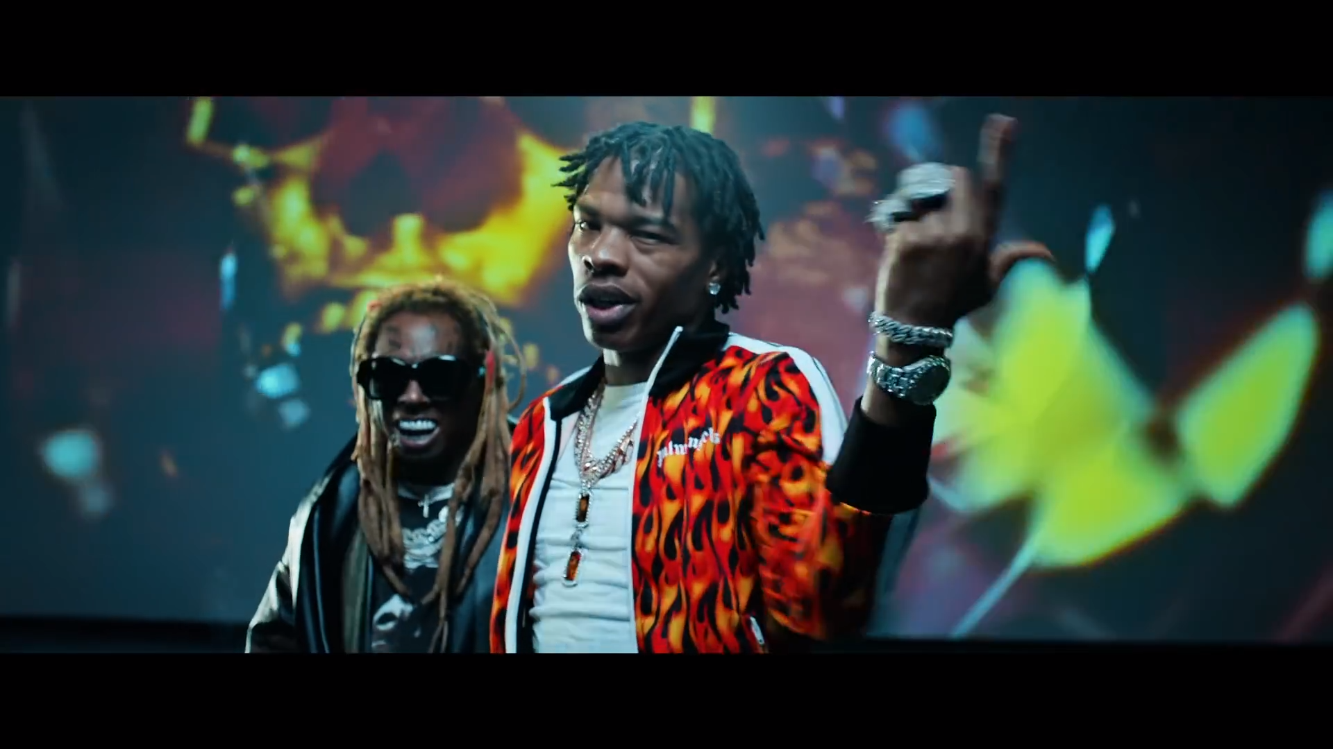 Image result for VIDEO: Lil Baby Feat. Lil Wayne - Forever
