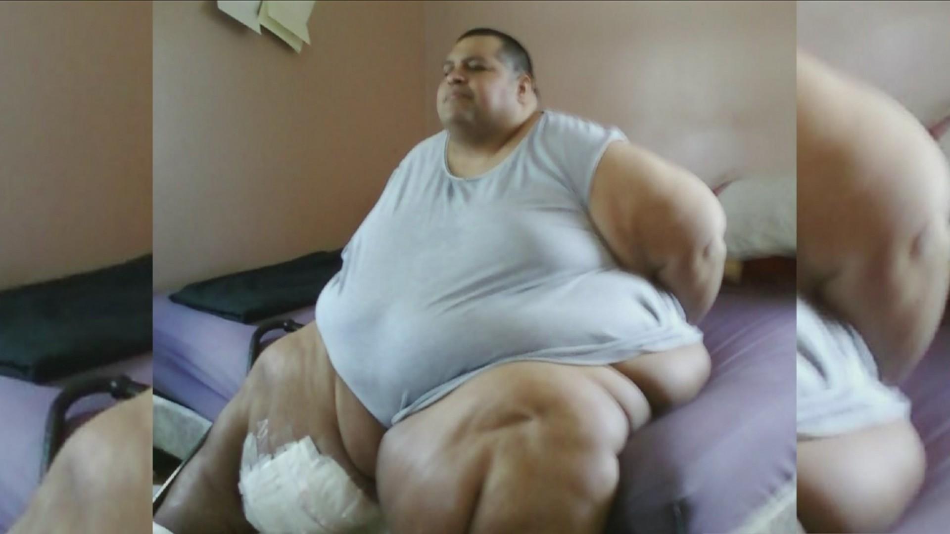 100 libras de sobrepeso