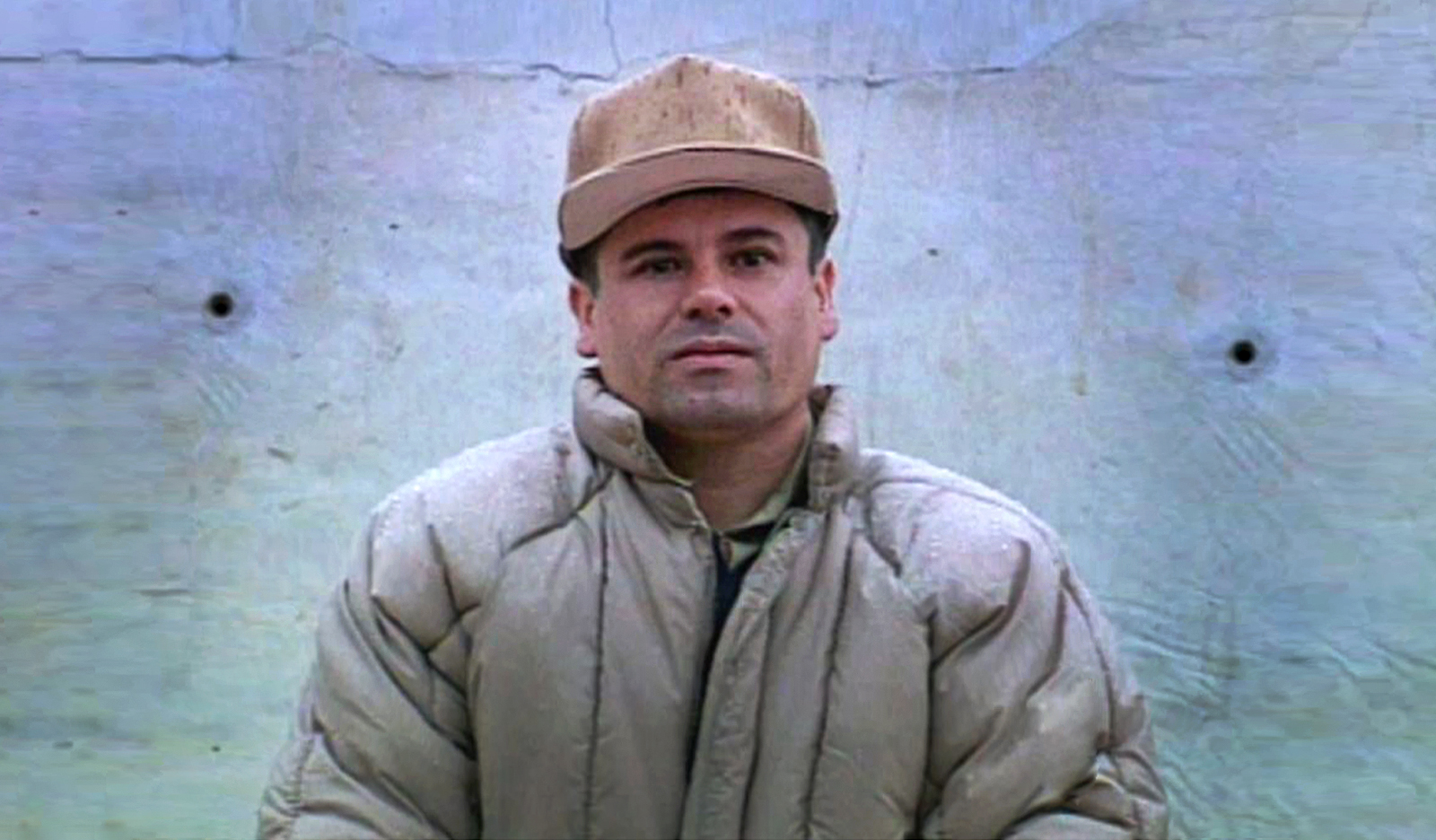 La Carrera Delictiva De El Chapo Guzmán El Narcotraficante Más