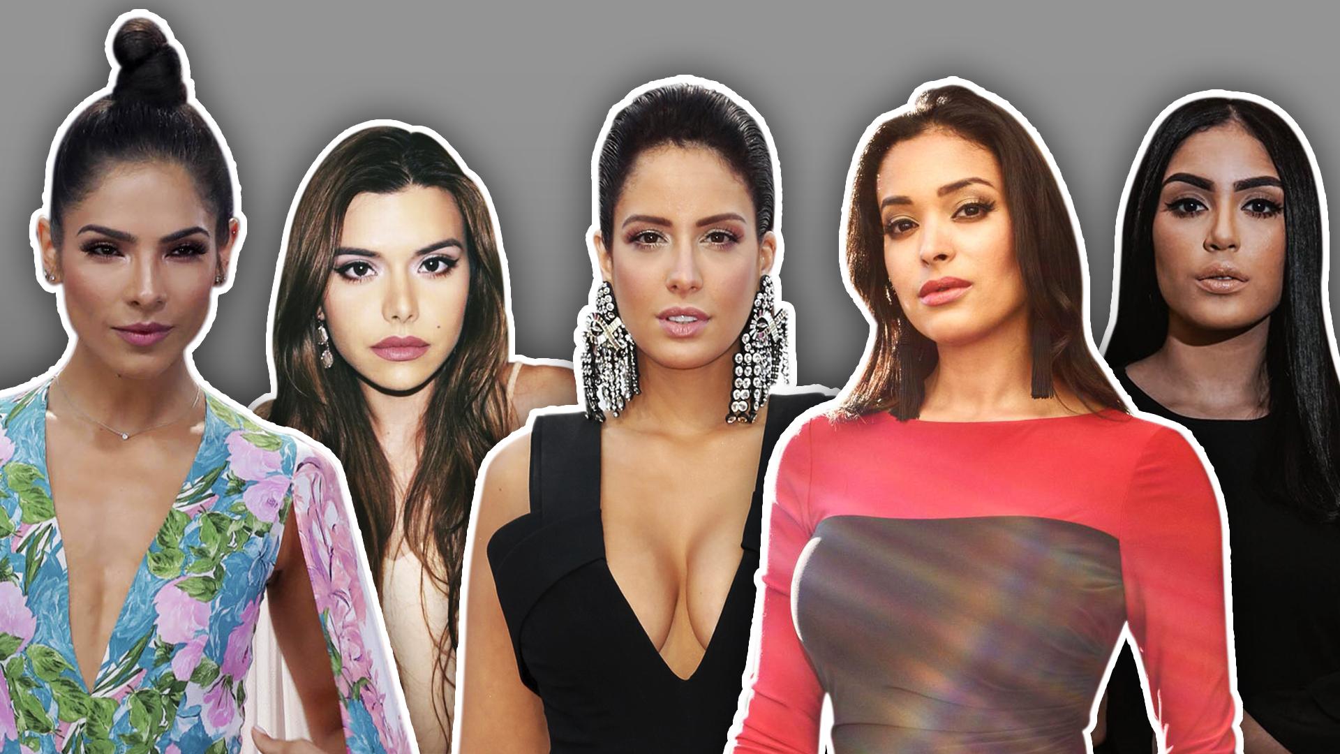 Muerte, enfermedad y abuso: cuando la tragedia golpeó a las chicas de Nuestra Belleza Latina