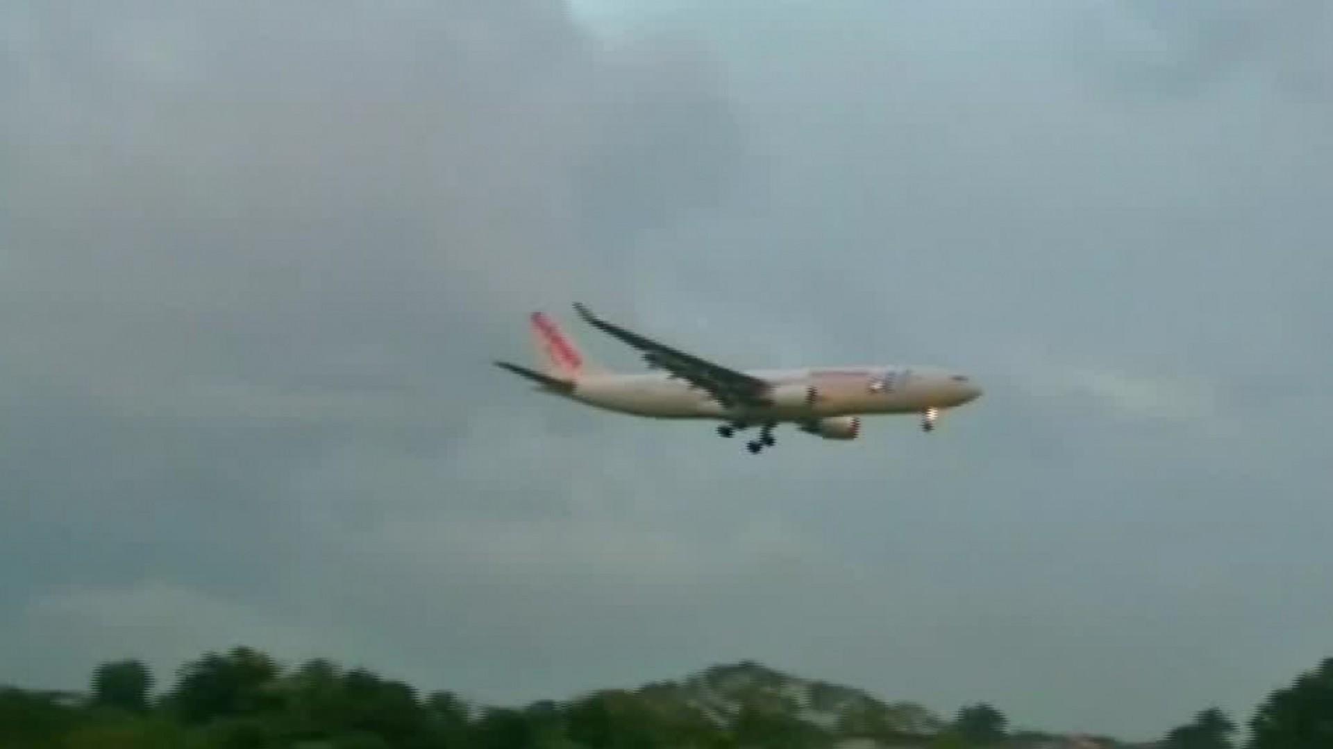 Resultado de imagen de La aerolínea Swift Air y la compañía de vuelos chárter Xael