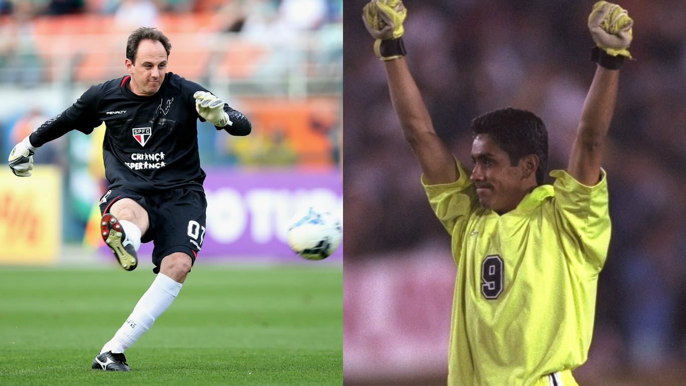 Los 10 arqueros goleadores en la historia del fútbol mundial
