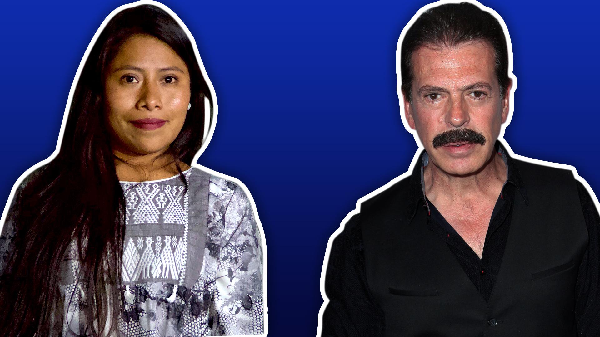 """Yalitza Aparicio responde a los insultos de Sergio Goyri: """"Estoy orgullosa de ser una indígena"""""""