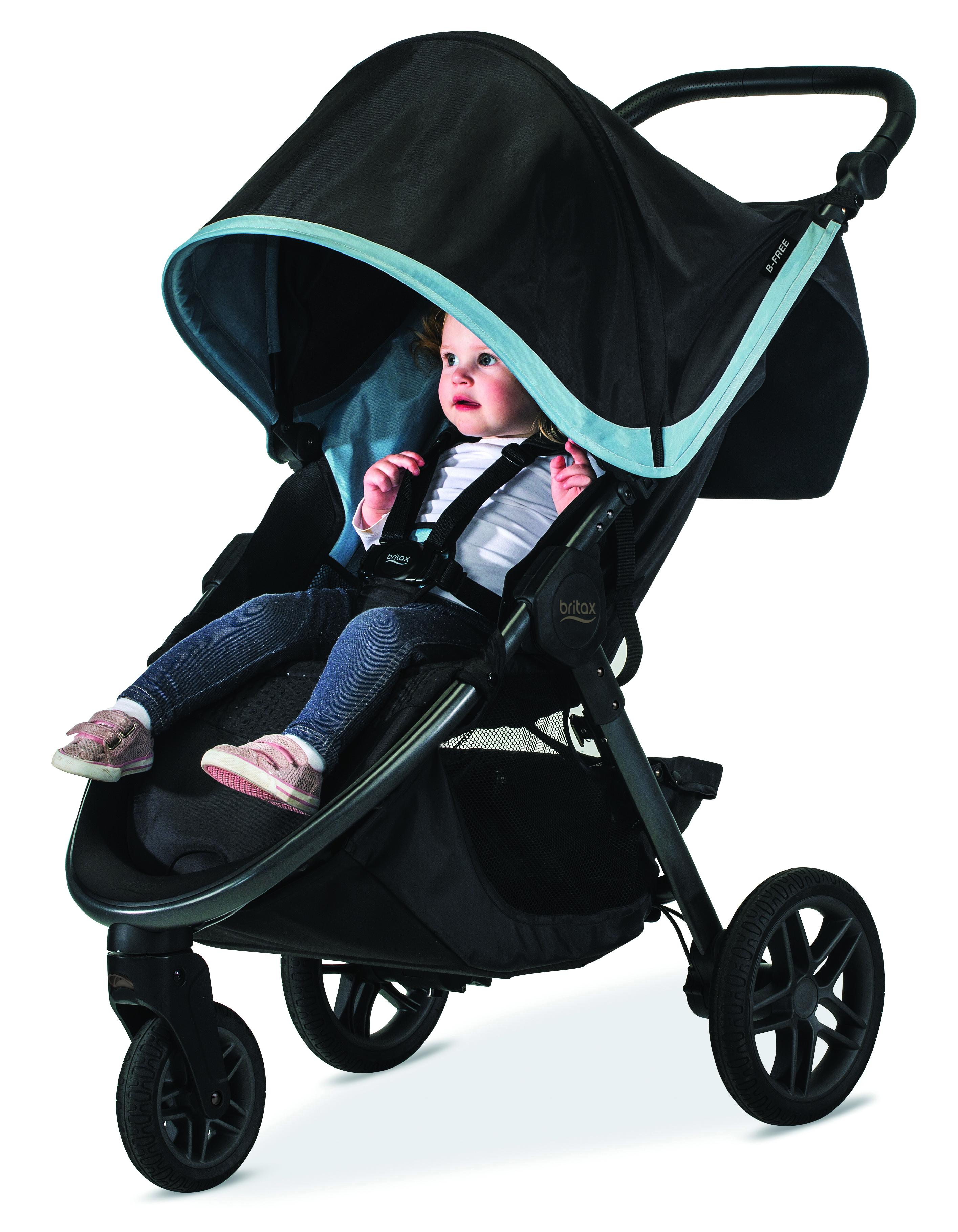 49c5af936 Los mejores coches para bebé | A Bordo Ranking de Autos | Univision