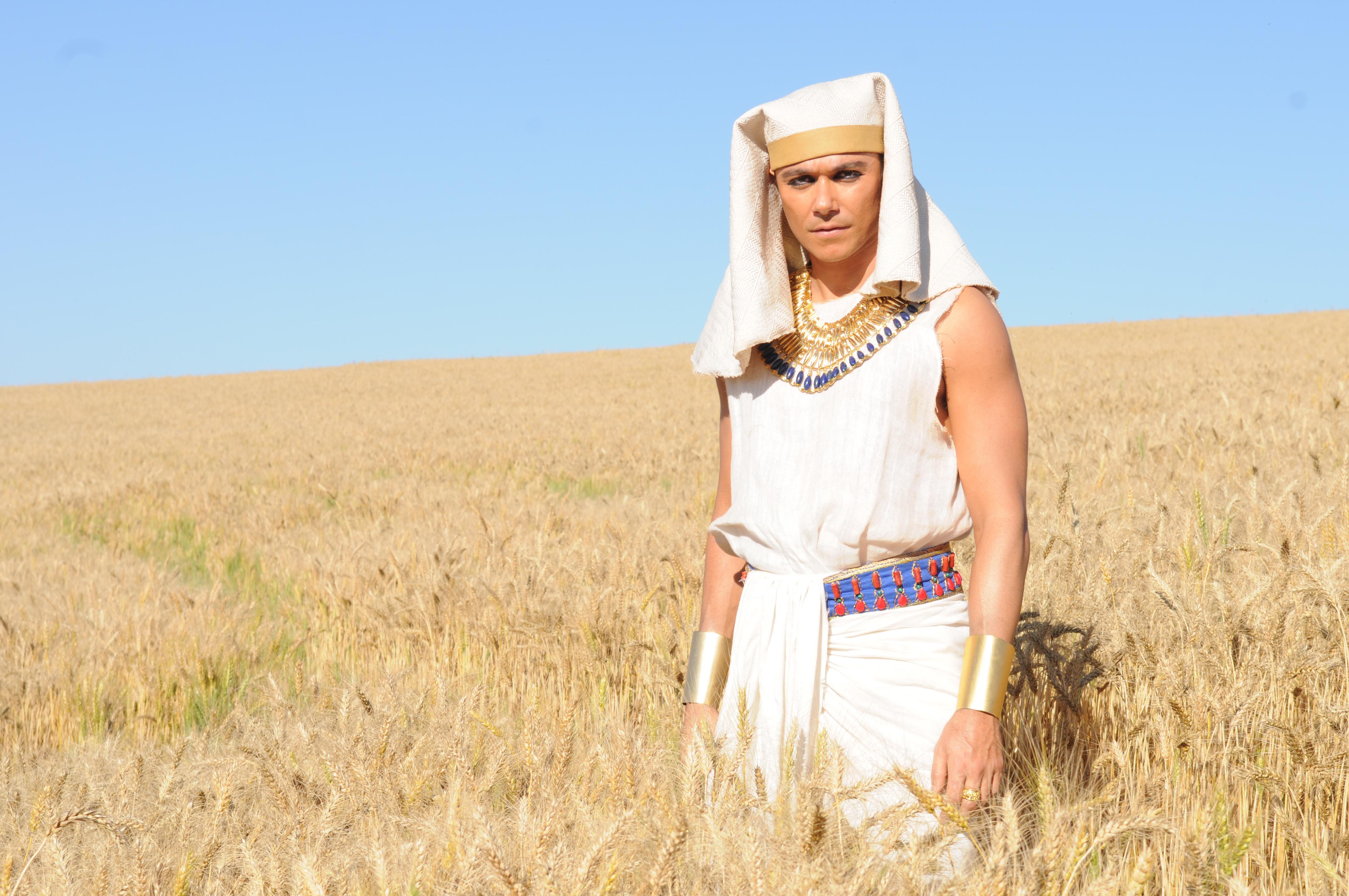 jose de egipto serie completa en español latino hd