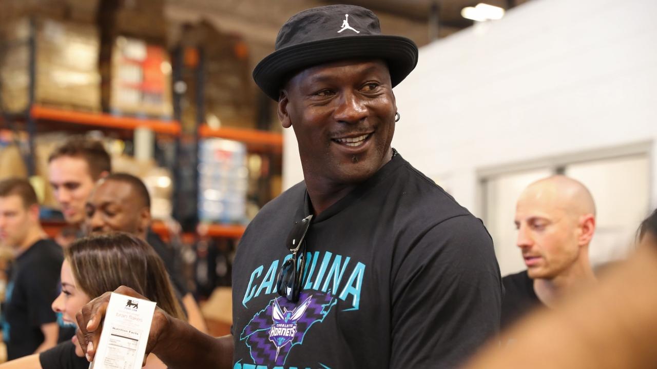 Michael Jordan y Carolina del Norte, una historia que tendrá un capítulo más en el NBA All-Star Game
