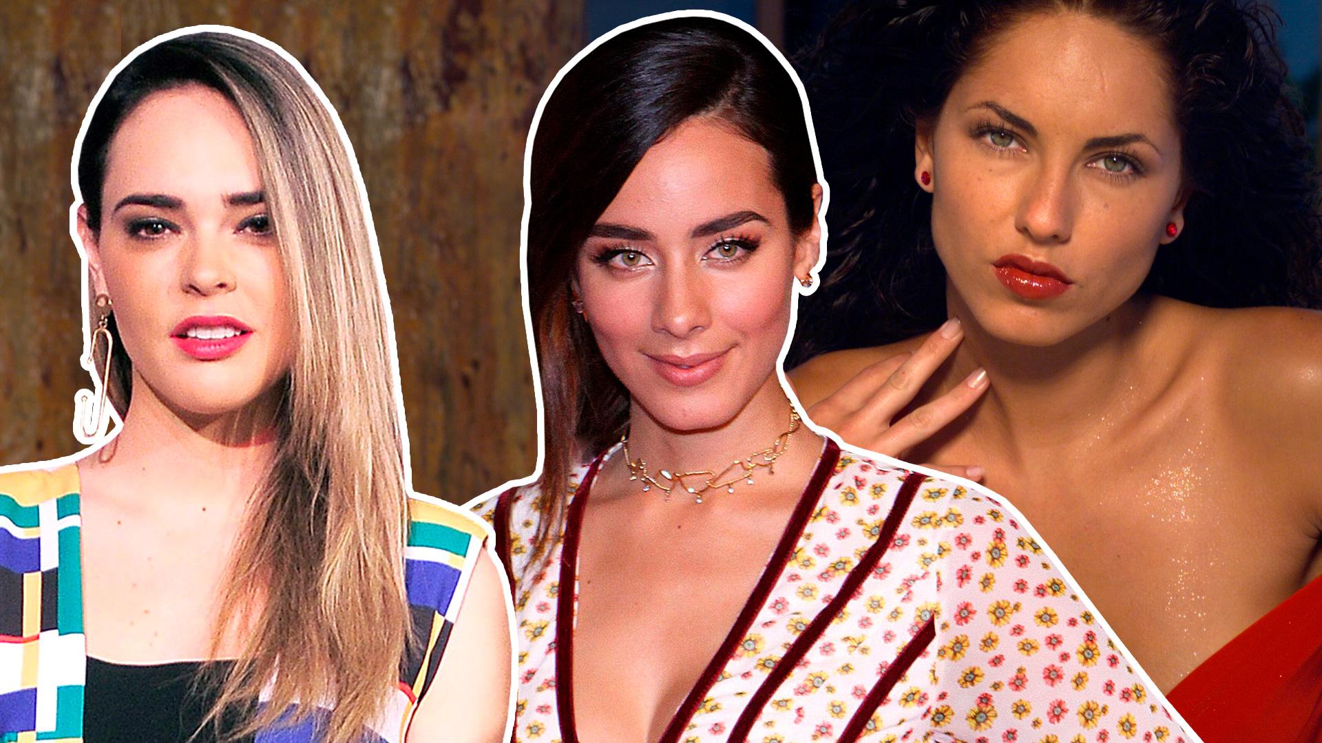 Ellas son las actrices que podrían convertirse en la nueva 'Rubí'