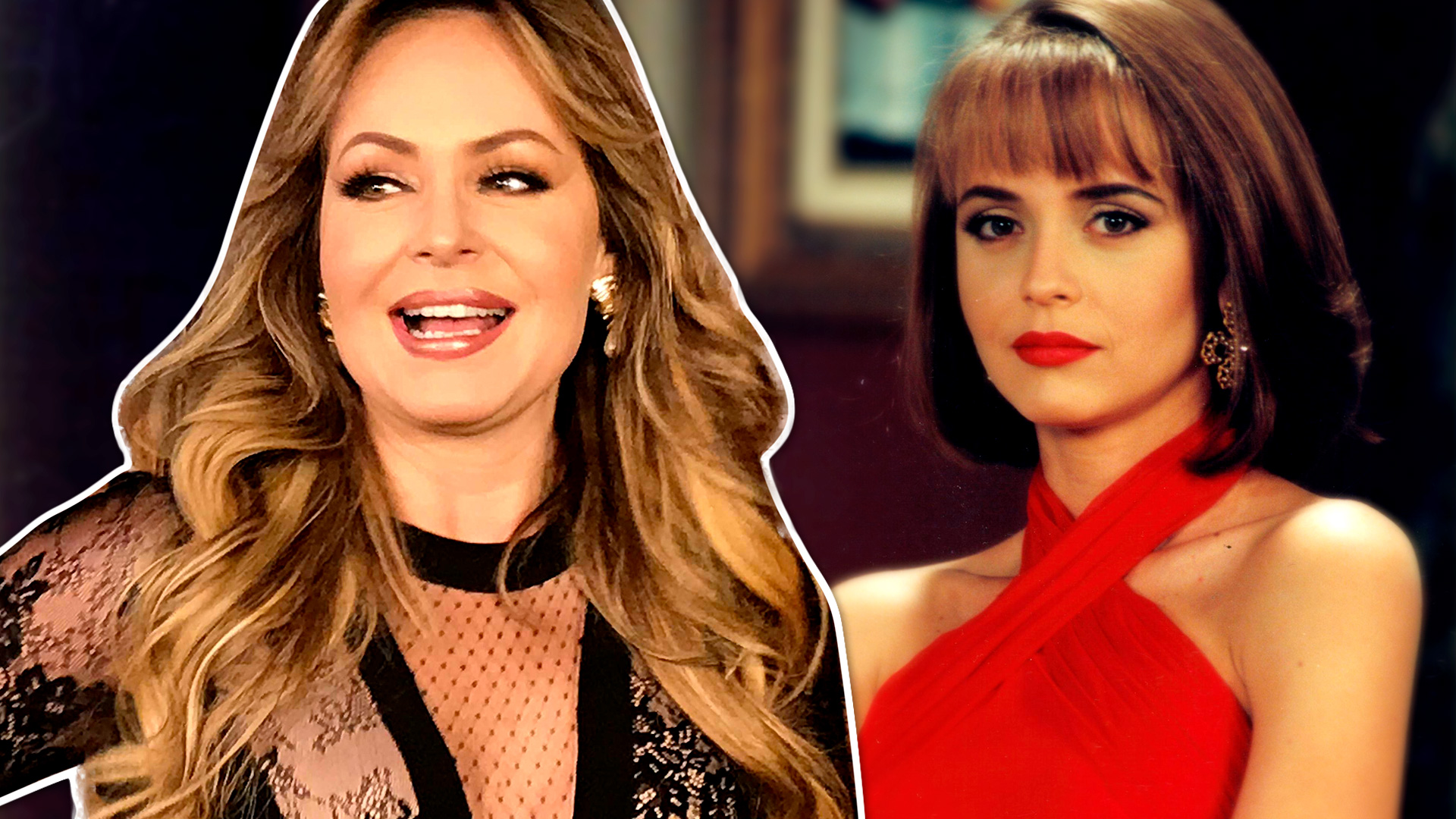 Gaby Spanic revela que regresa con 'La Usurpadora' y otras dos actrices se disputan el papel protagónico