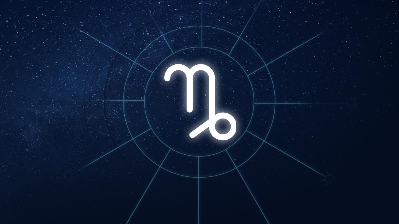 Capricornio – Miércoles 8 de enero de 2020: comienzas una etapa muy intensa en tu vida   Horóscopos Capricornio   Univision