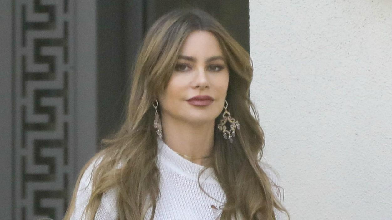 En la guerra por los embriones: Sofía Vergara cierra 2018 con golpe legal a su ex Nick Loeb