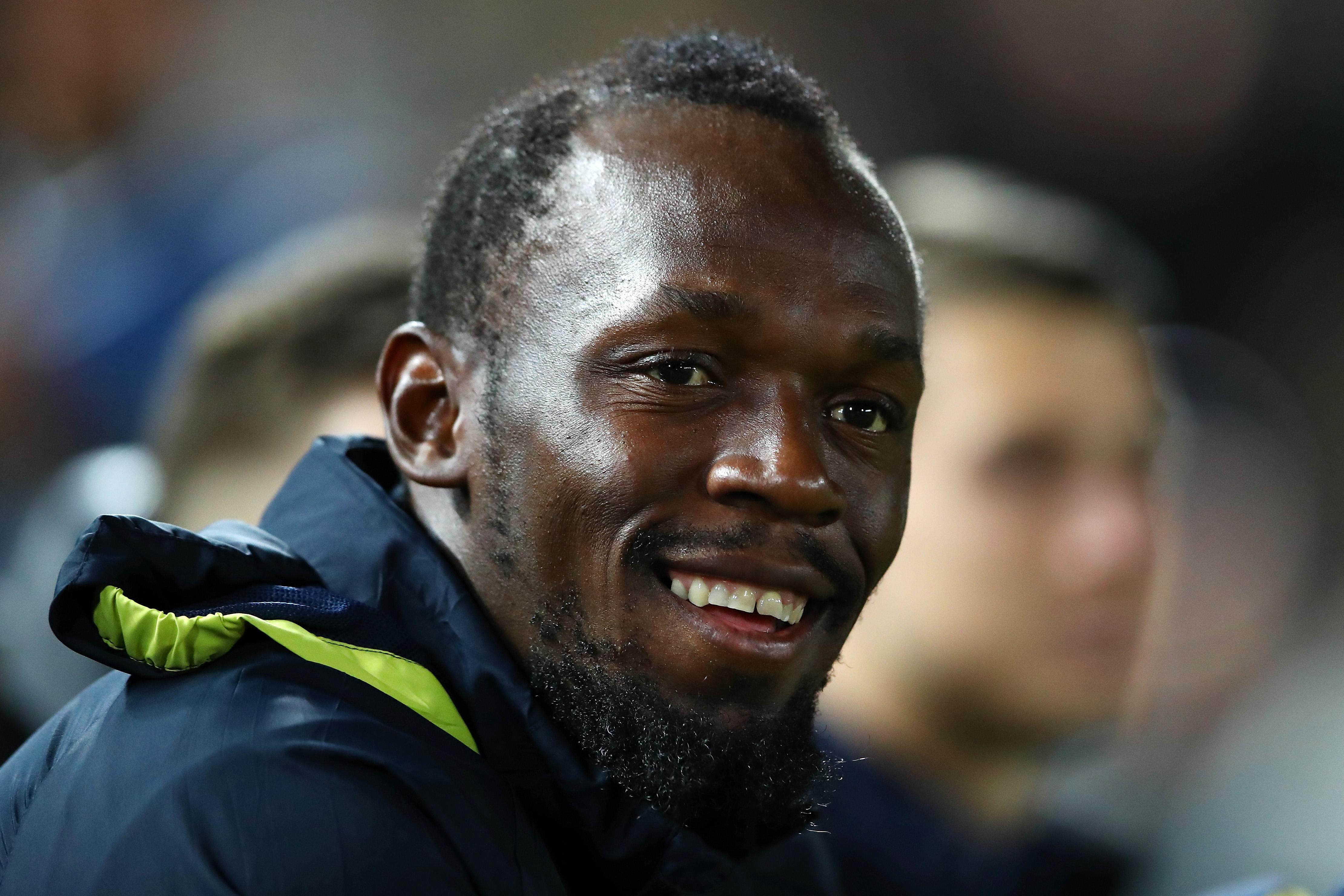Usain Bolt en Dorados: las bondades y desventajas de que el jamaiquino llegue a México
