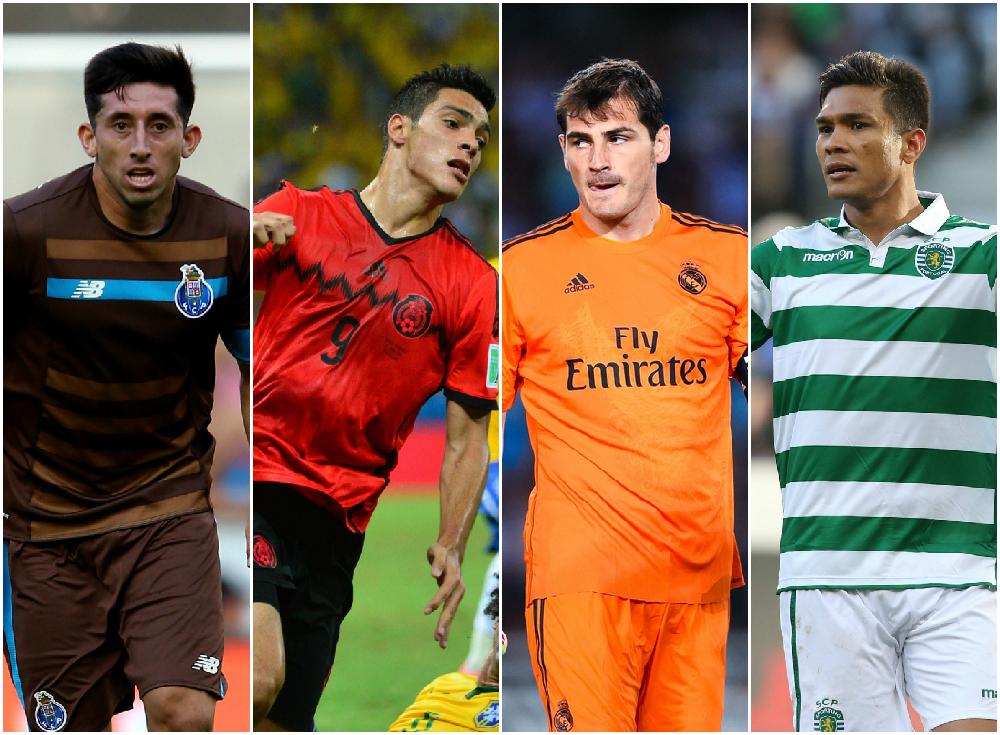 Benfica y Oporto seguirán luchando por dominar Portugal