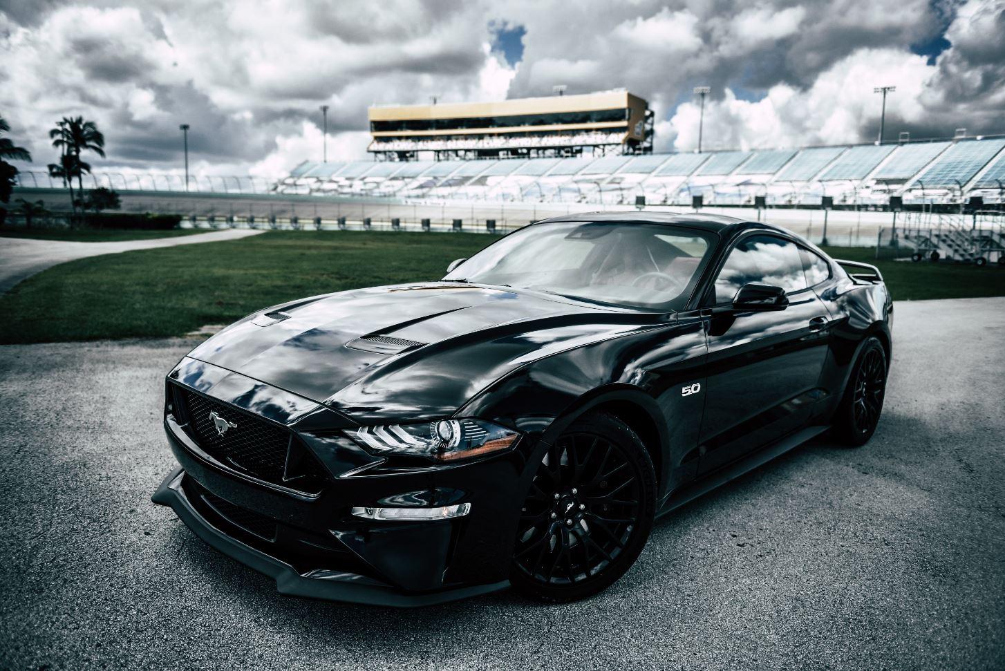 Ford Mustang GT 2018, el corcel que no pasa de moda