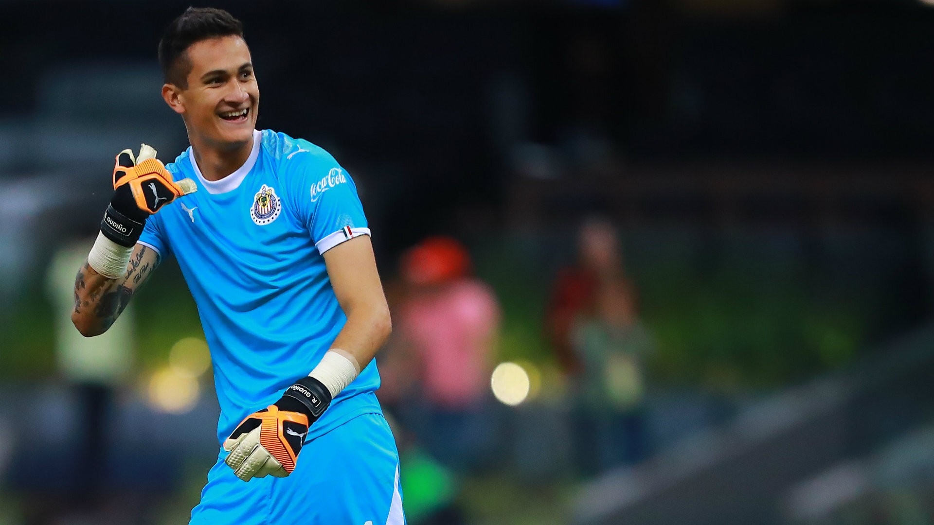 Necaxa acepta que Raúl Gudiño es opción para reemplazar a Hugo ...