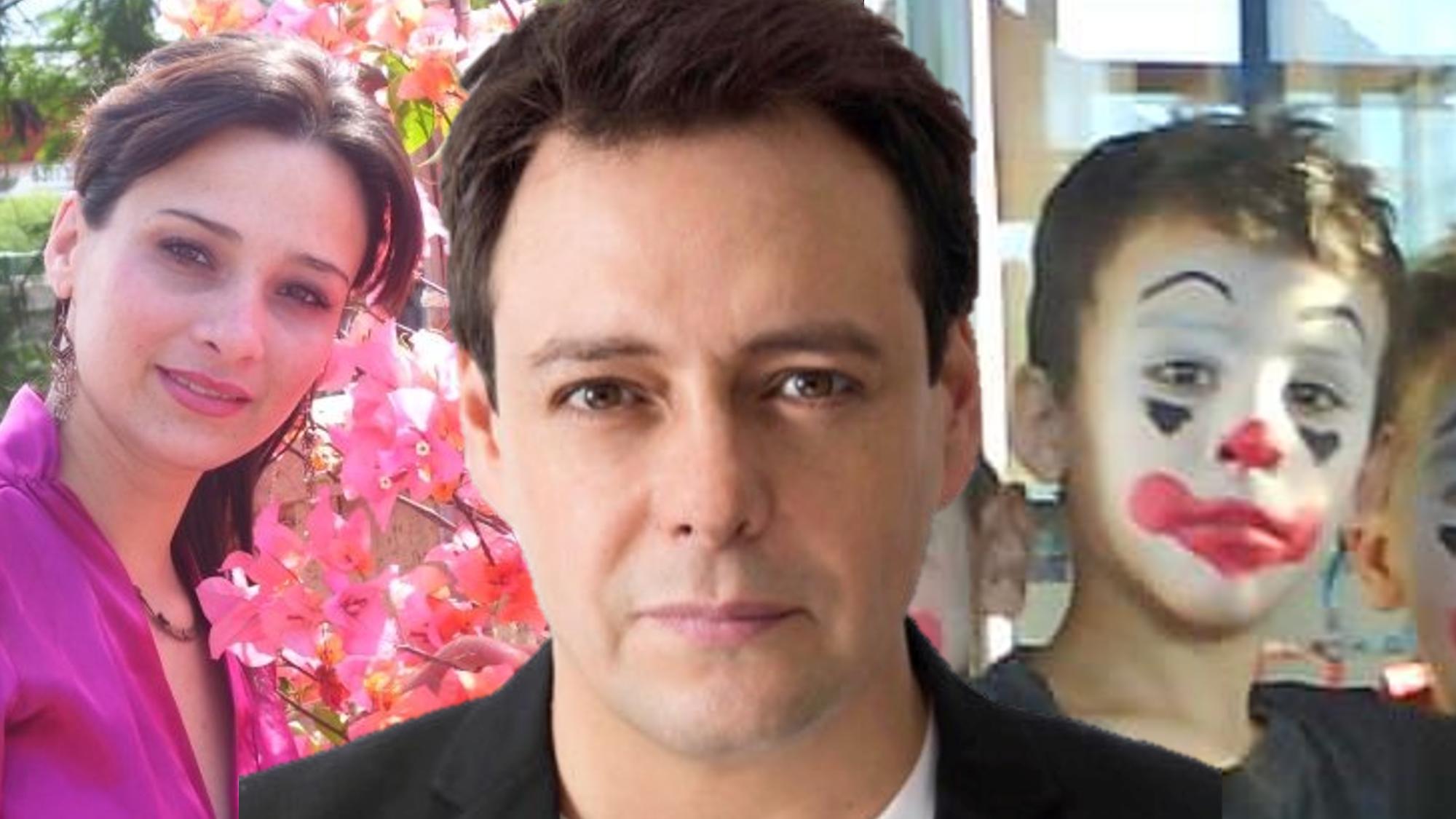 Como de telenovela: así ha sido la dramática vida de Rodrigo Alejandro, el supuesto hijo de Rodrigo Vidal