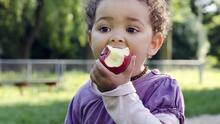 ¿Es posible mantener un balance nutricional en los parques de Orlando?