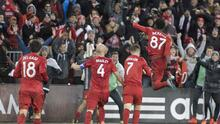 Jozy Altidore lideró victoria de Toronto FC 2-0 ante New York City FC