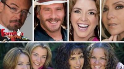 Dos grandes telenovelas llegan a Galavisión