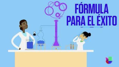 Estudiar Ciencias y Matemáticas es una fórmula para el éxito