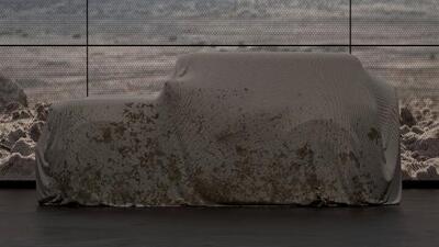 La nueva Ford Bronco 2020 encabeza caballería de nuevos modelos del óvalo azul