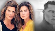 Ricky Martin cambia de look y la esposa de Montserrat Oliver le hace una sutil sugerencia