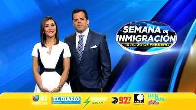Semana de Inmigración