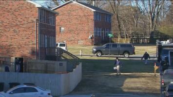 Una vivienda a las afueras de Nashville, investigada por la presunta relación con la explosión en la mañana de Navidad