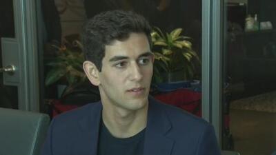 Sobreviviente del colapso del puente en Miami presenta demanda por negligencia
