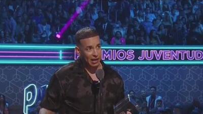 El talento boricua de Premios Juventud se unió por la renuncia de Rosselló