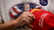 El enfrentamiento comercial entre Trump y China hace que la bolsa abra con fuertes pérdidas