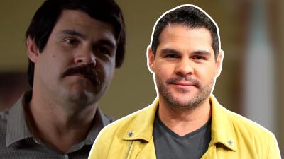 Things you didn't know about Marco de la O, the protagonist of 'El Chapo'