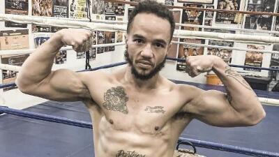 Patricio Manuel hace historia: es el primer boxeador transgénero en ganar una pelea profesional en EEUU
