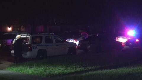 Investigan un tiroteo en Cypress que dejó cuatro adolescentes heridos