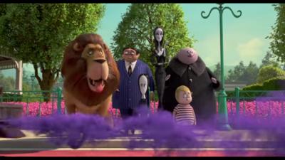 Karol G, Migos and Snoop Dogg team up for 'Addams Family' theme song remix