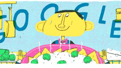 ¿Conocías al mexicano que inventó los nachos? Hoy Google le rinde tributo