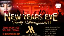 New Years Eve Party Extravaganza II