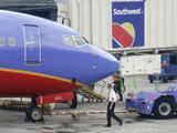 Gerente de la línea aérea Southwest afirma pérdidas millonarias