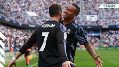"""Cristiano: """"Conmigo, Brasil hubiera ganado cinco Mundiales más"""""""