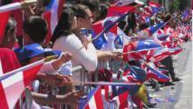 'Un pueblo, muchas voces': así se prepara el desfile puertorriqueño que se celebra este domingo en Nueva York