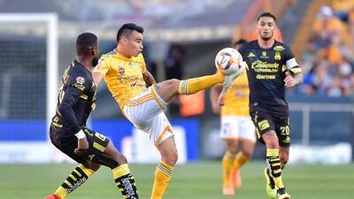 Cómo ver Tigres vs. Morelia en vivo, por la Liga MX 20 Julio 2019