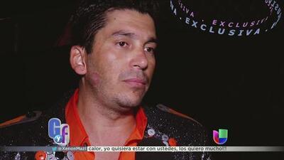 ¡Luis Angel Franco de Los Recoditos lo echaron de su casa por infiel!